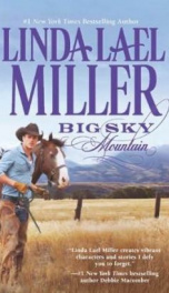 Big Sky Mountain _cover
