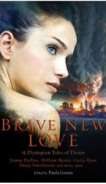 Brave New Love  _cover
