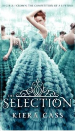 The Selection_cover