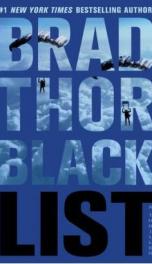 Black List _cover