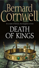 Death of Kings _cover