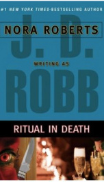 Ritual In Death _cover