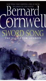 Sword Song _cover