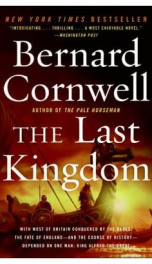 The Last Kingdom  _cover