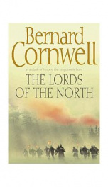 The Lords of the North  _cover
