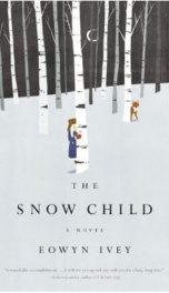 The Snow Child _cover