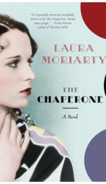 The Chaperone  _cover