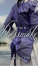 The Dressmaker _cover