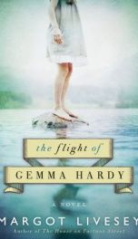 The Flight of Gemma Hardy  _cover