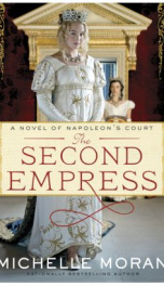 The Second Empress _cover