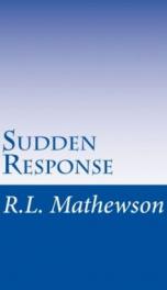 Sudden response_cover