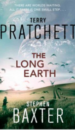 The long earth _cover
