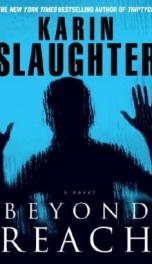 Beyond Reach _cover