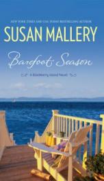Barefoot Season  _cover