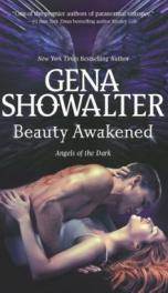 Beauty Awakened  _cover
