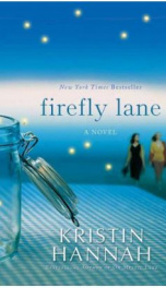 FIREFLY LANE  _cover