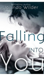 FALLING INTO YOU _cover