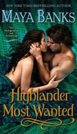HIGHLANDER MOST WANTED _cover