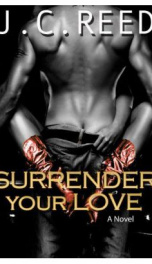 SURRENDER YOUR LOVE _cover