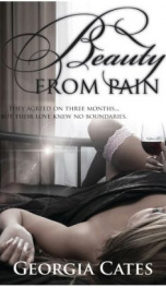 Beauty From Pain  _cover