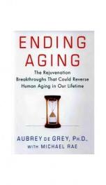 Aubrey de Grey _cover