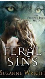 Feral Sins  _cover