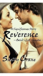 Reverence  _cover