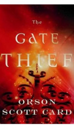 The Gate Thief_cover