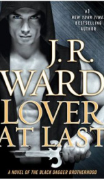 Lover at Last    _cover