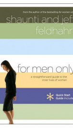 For Men Only   _cover