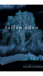 Fallen Eden  _cover