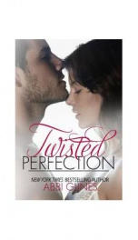 Twisted Perfection   _cover
