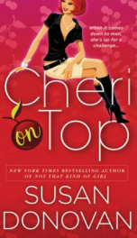 Cheri On Top_cover