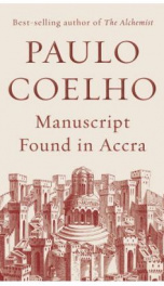 Manuscript Found in Accra  _cover