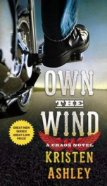 Own the Wind  _cover