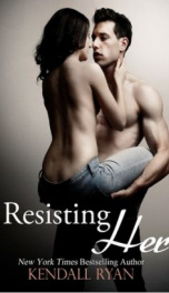 Resisting Her  _cover