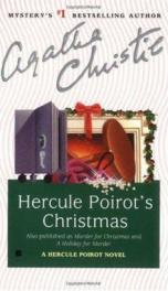 Hercule Poirot's Christmas  _cover