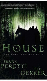 House _cover
