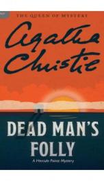 Dead Man's Folly _cover