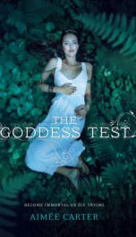 The Goddess Test_cover