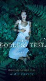 The Goddess Test_cover