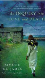 An Inquiry Into Love and Death _cover