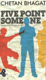 Five point someone _cover