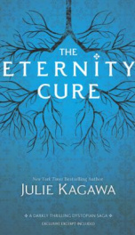 The Eternity Cure _cover