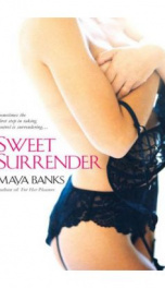 Sweet surrender_cover