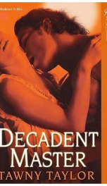 Decadent Master_cover