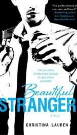 Beautiful Stranger _cover