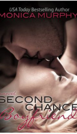 Second Chance Boyfriend  _cover