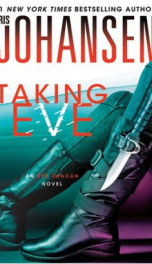 Taking Eve _cover
