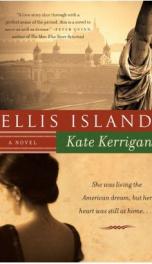 Ellis Island _cover